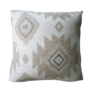 Square Incaico Decorative Pillow