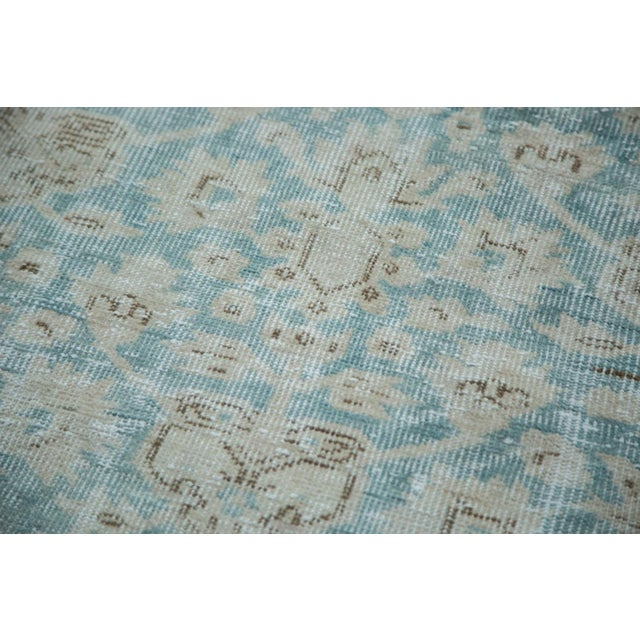 "Distressed Oushak Carpet - 8'10"" X 12'4"" - Image 8 of 10"