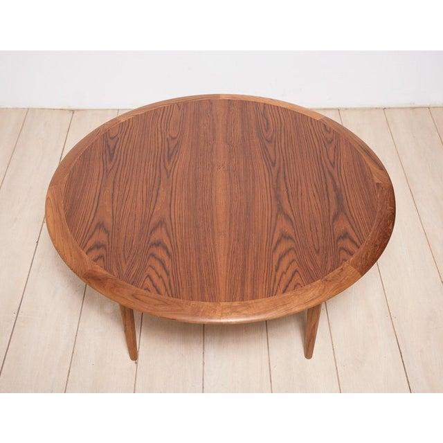 Teak Coffee Table by Johannes Andersen - Image 6 of 10