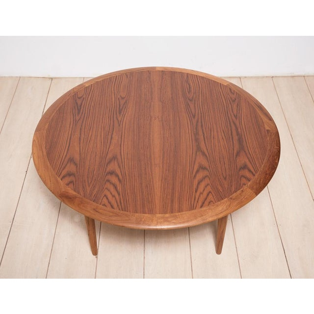 Image of Teak Coffee Table by Johannes Andersen