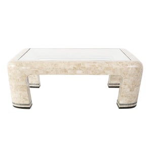 Maitland - Smith Coffee Table
