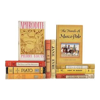 Modern Library Dustjacket Classics, S/10