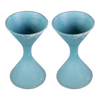 Pair of French Jardinieres, 1960s