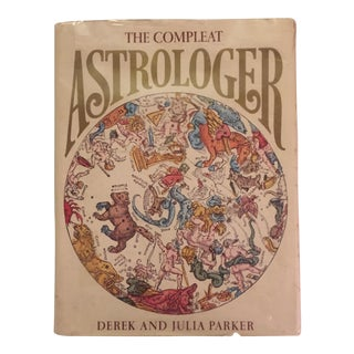 The Compleat Astrologer Coffee Table Book