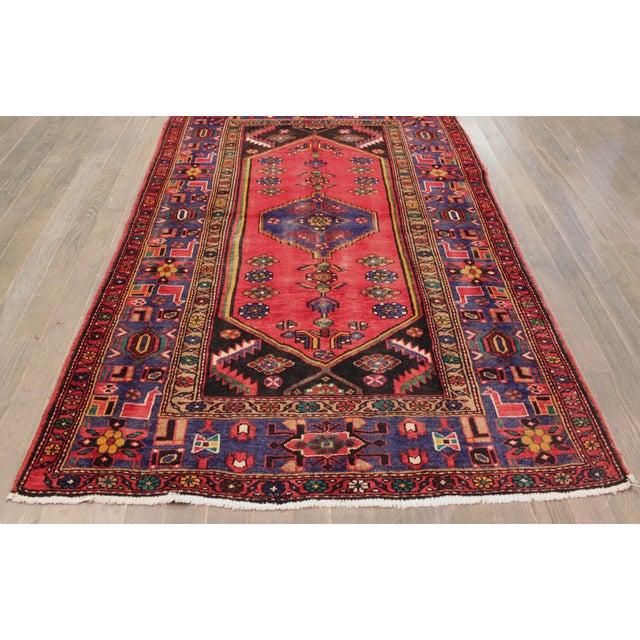 "Apadana Persian Scatter Rug, 4'3"" X 6'10"" - Image 2 of 5"
