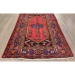 "Image of Apadana Persian Scatter Rug, 4'3"" X 6'10"""
