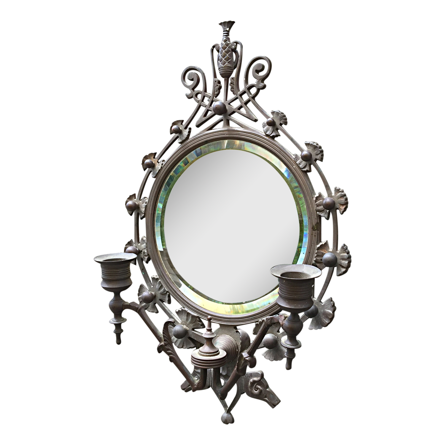 Vintage Used Gothic Wall Mirrors Chairish