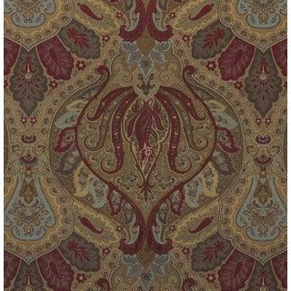 Old Brampton Paisley Lichen