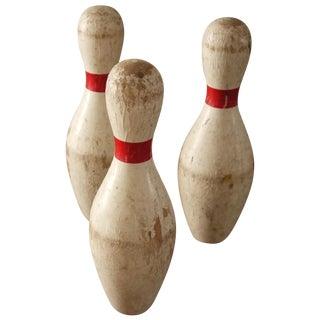 Bowling Pins - Set of 3