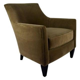 Crate & Barrel's Clara Chair