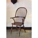 Image of Vintage Windsor Chair