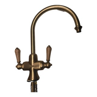 Waterworks Calais One Hole Faucet