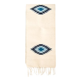 Mexican Folk Wool Table Runner