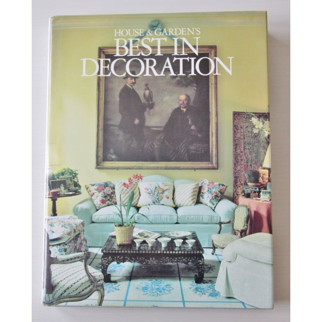 House & Garden's Best in Decoration, 1987 - Image 2 of 7