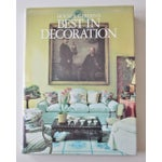 Image of House & Garden's Best in Decoration, 1987