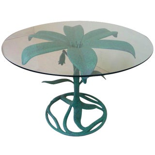 Arthur Court Lily Dining Table