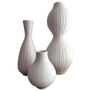 Jonathan Adler Vases - Set of 3