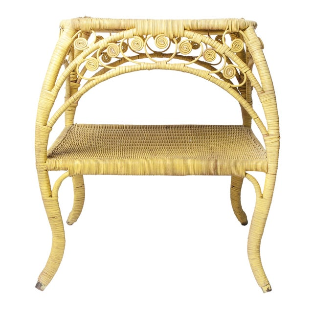 Peacock Side Table - Image 1 of 5