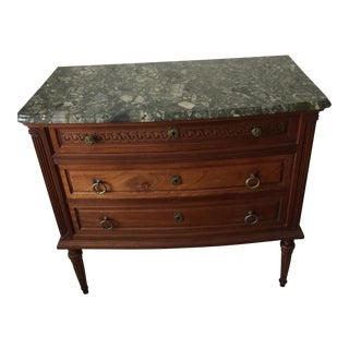 French Comode Chest of Drawers