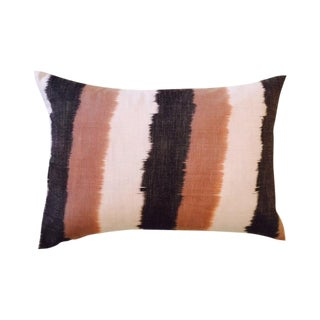 Natural Ikat Pillow Case