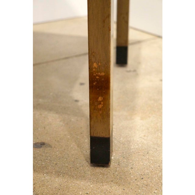 Edward Wormley for Dunbar Side table - Image 9 of 9