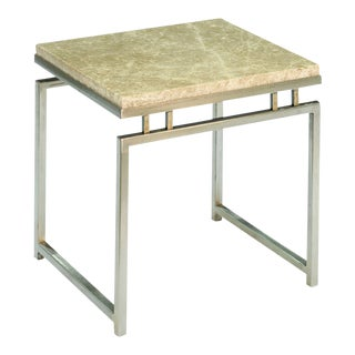 Sarreid LTD Stanback Side Table