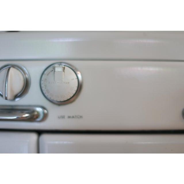 O'Keefe & Merritt Mid Century Oven - Image 6 of 9
