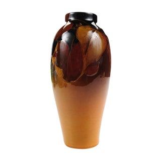 Rookwood Antique Glazed Vase Signed C.1904
