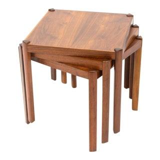 Hans Olsen Stacking Tables - Set of 3