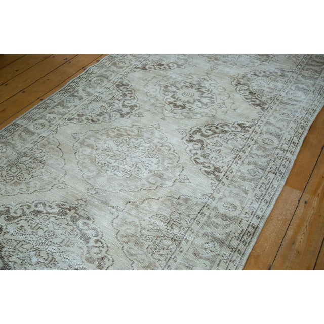 "Distressed Sparta Runner - 4'7"" X 11'11"" - Image 4 of 8"