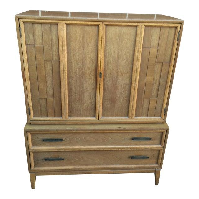 Kroehler Highboy Tall Dresser - Image 1 of 7