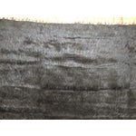 Image of Vintage Mohair Rug - 4'7'' x 6'9''