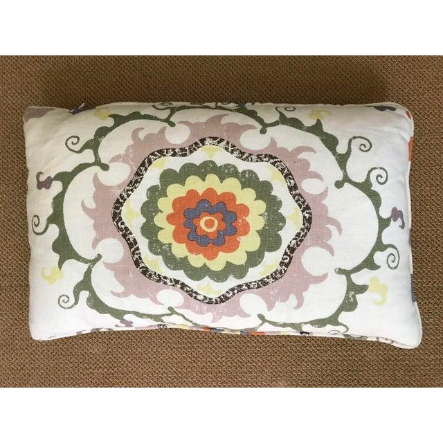 Image of Martyne Lawrence Bullard Print Pillow