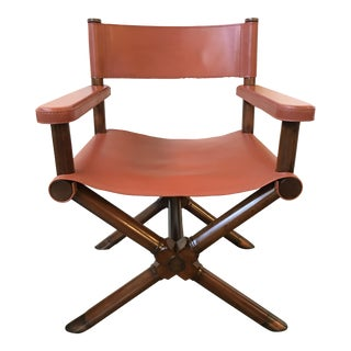 Ralph Lauren Home Desert Modern Director's Chair
