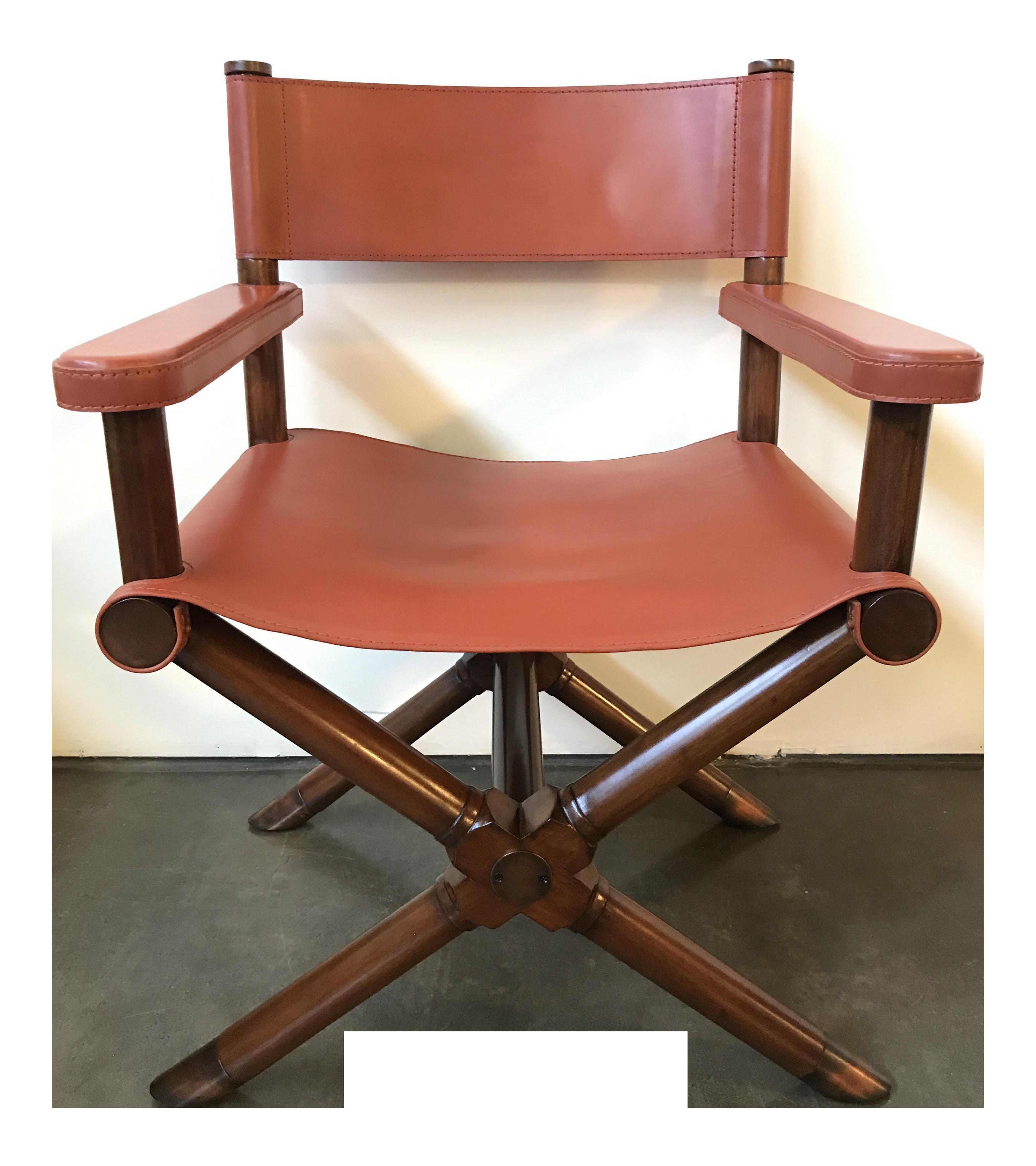 Ralph Lauren Home Desert Modern Directoru0027s Chair