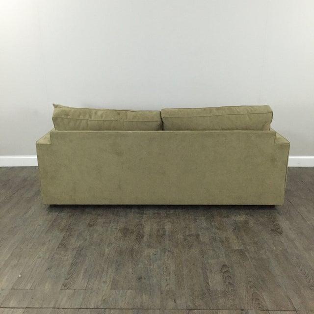 Image of Room & Board Queen Sofa Bed