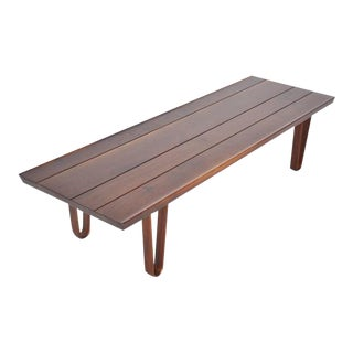 "Dunbar ""Long John"" Bench or Coffee Table"