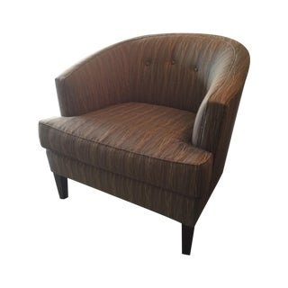 Room & Board Guffman Arm Chairs - A Pair