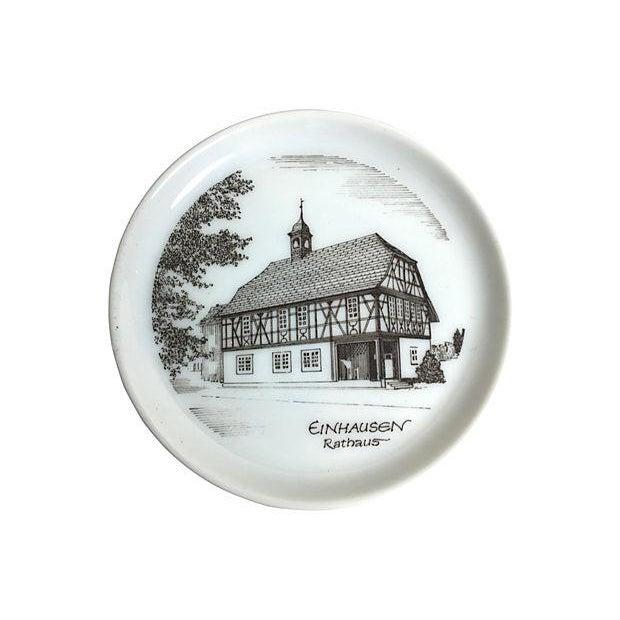Furstenberg Vintage W. German Coasters - Set of 6 - Image 5 of 8