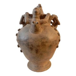 LG Ashanti Ghana Clay LG Pot