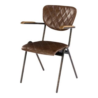 Sarreid Ltd Dublin House Chairs- Set of 3