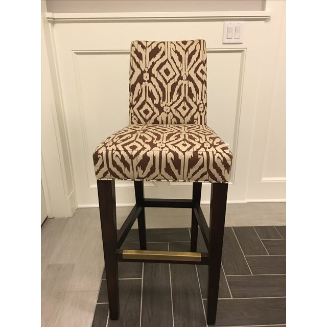 Image of Lee Industry Bar Stools - Set of 4