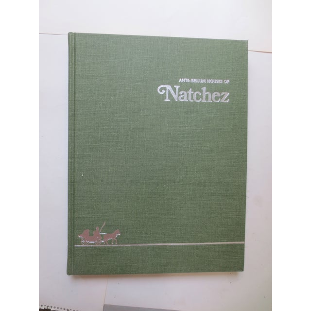Ante-Bellum House of Natchez, Signed 1st Edition - Image 4 of 10