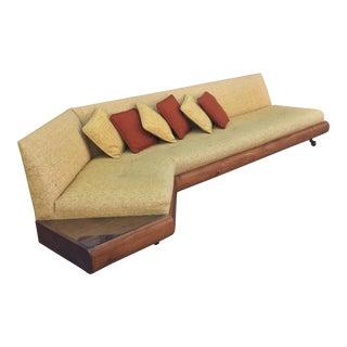Adrian Pearsall Mid-Century Modern Sofa