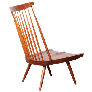 Lounge Chair by George Nakashima