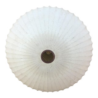 George Nelson for Herman Miller Hanging Bubble Light