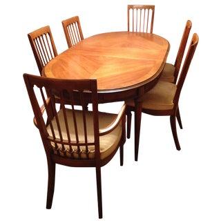 Drexel Esperanto Dining Set