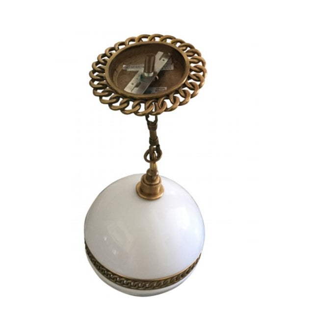 Hendricks Small Globe Pendant - Image 3 of 4