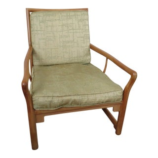 Michael Taylor for Baker Lounge Chair