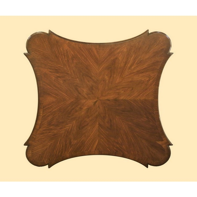 Bellissimo Square Coffee Table - Image 3 of 4